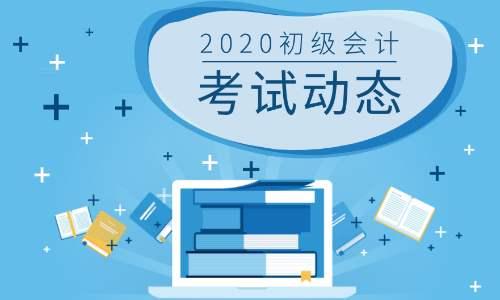 关于2020初级准考证打印